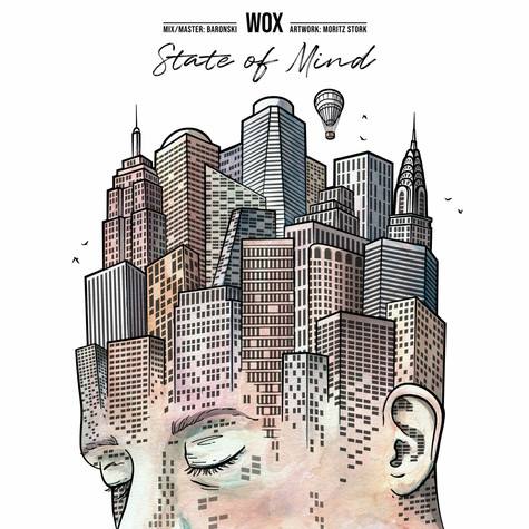 Wox - State Of Mind