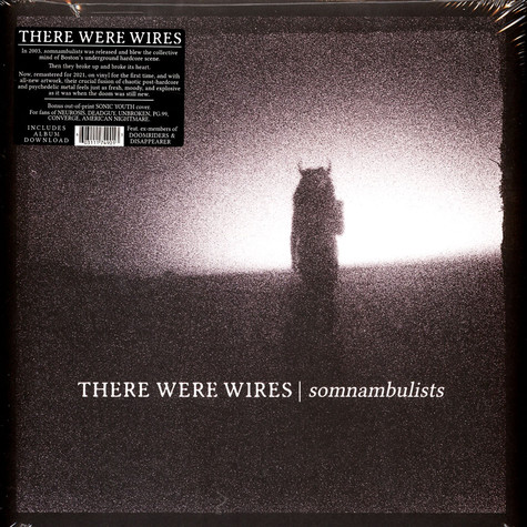 There Were Wires - Somnambulists