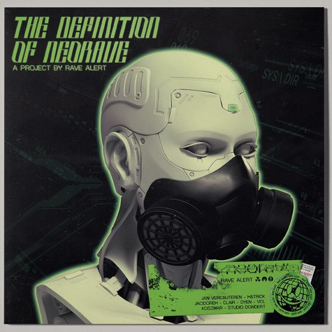 V.A. - The Definition Of Neorave