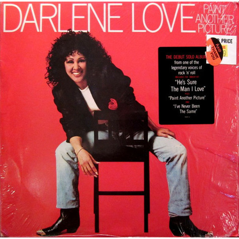 Darlene Love - Paint Another Picture