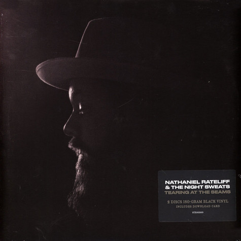 Nathaniel Rateliff And The Night Sweats - Tearing At The Seams