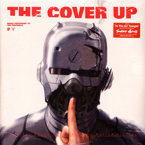 Protomen, The - OST The Cover Up