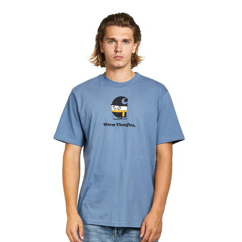 Carhartt WIP - S/S Warm Thoughts T-Shirt