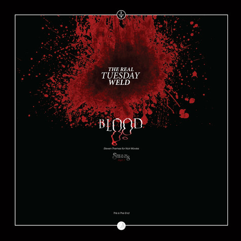 Real Tuesday Weld, The - Blood