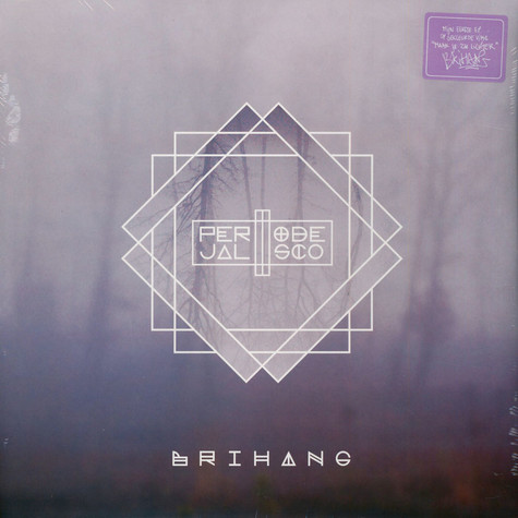 Brihang - Periode Jalisco Record Store Day 2021 Edition