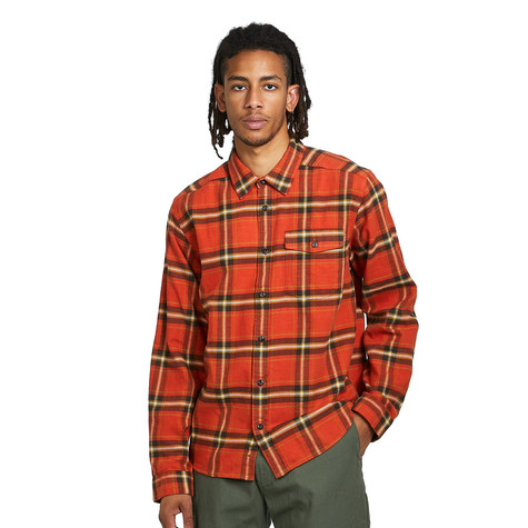 Patagonia - Lightweight Fjord Flannel Shirt