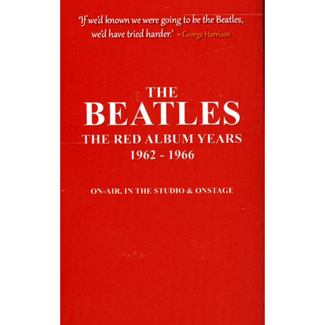 Beatles, The - The Red Album Years