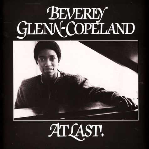 Beverly Glenn-Copeland - At Last! Record Store Day 2021 Edition