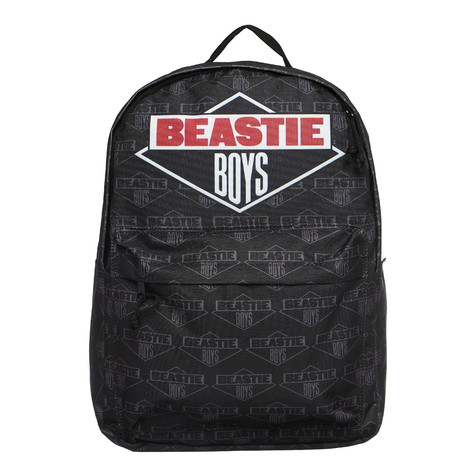 Beastie Boys - Licensed To Ill Daypack