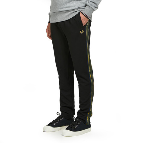 Fred Perry - Striped Tape Track Pant