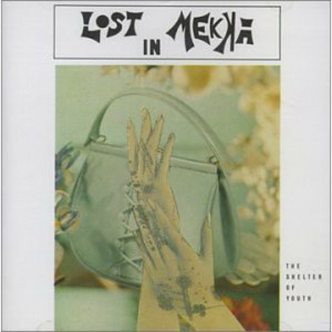 Lost In Mekka - The Shelter Of Youth