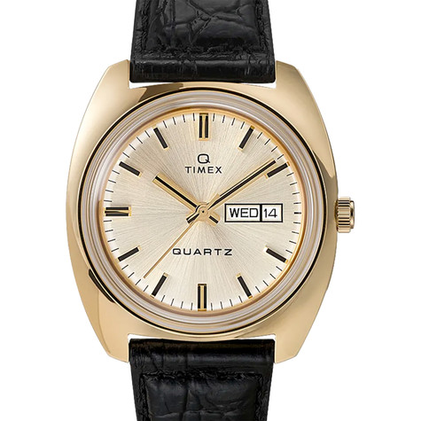 Timex Archive - Day-Date Watch