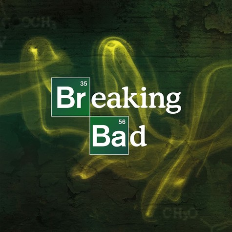 V.A. - OST Breaking Bad