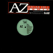 AZ - Sugar Hill (Remix)
