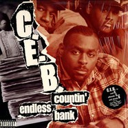 C.E.B. - Countin' Endless Bank