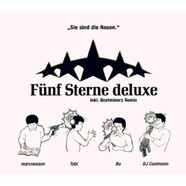 Funf Sterne Deluxe - 5 Sterne Deluxe
