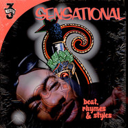 Sensational - Beat, Rhymes & Styles