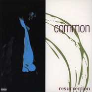 Common - Resurrection