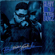 Heavy D. & The Boyz - Blue Funk