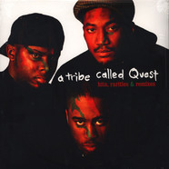A Tribe Called Quest - Hits, Rarities & Remixes