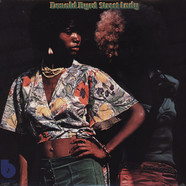 Donald Byrd - Street Lady