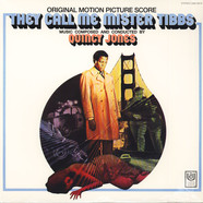 Quincy Jones - OST They call me mister tibbs