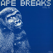 Shawn Lee - Ape breaks volume 5
