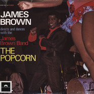James Brown - The popcorn