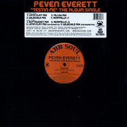 Peven Everett - Testin me remixes