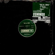 Common - The 6th Sense / Dooinit