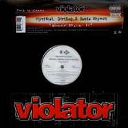Violator - Keep Doin' It feat. Mystikal, Dirtbag & Busta Rhymes