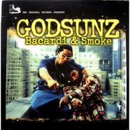 God Sunz - Bacardi & Smoke
