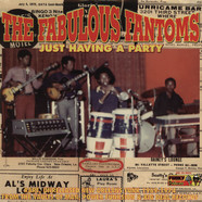 Fabulous Fantoms, The - Just Having A Party