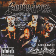 Snoop Dogg - No limit top dog
