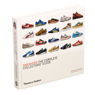 Unorthodox Styles - Sneakers - the complete collectors guide