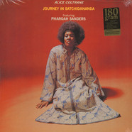 Alice Coltrane with Pharoah Sanders - Journey in satchidananda