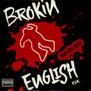 Brokin English Klik - Hard Core Beats
