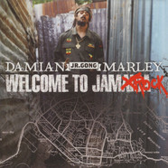 Damian Jr. Gong Marley - Welcome to jamrock