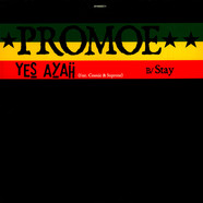 Promoe - Yes Ayah / Stay