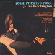 Julius Brockington - Sophisticated funk
