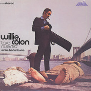Willie Colon - Cosa nuestra