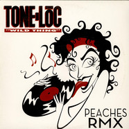 Tone Loc - Wild Thing Peaches RMX