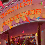 Ferrante & Teicher - Classical Disco