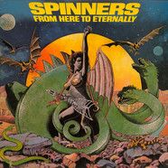 Spinners - From Here To Eternally