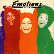Emotions, The - Flowers