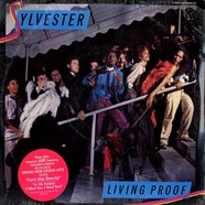 Sylvester - Living Proof