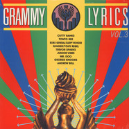 V.A. - Grammy lyrics vol.3
