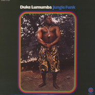 Duke Lumumba - Jungle funk