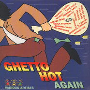 V.A. - Ghetto hot again