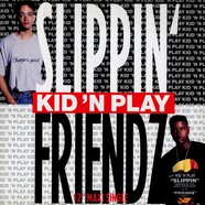 Kid 'N' Play - Slippin' / Friendz